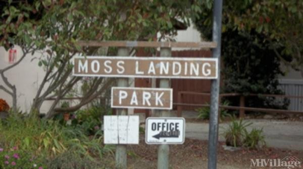Photo of Moss Landing Mobile Manor, Moss Landing, CA