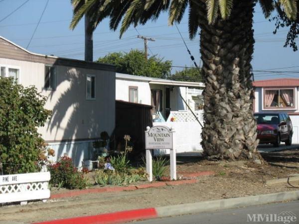 Photo of Mountain View Mobile Estates, Lompoc, CA