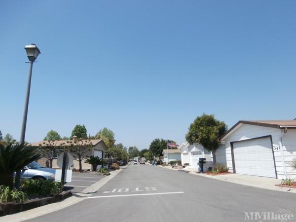 Photo of New Frontier MHC, Santee, CA