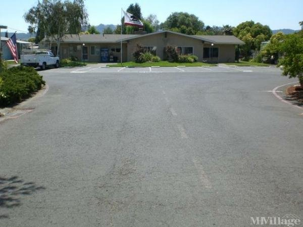 Photo of Newell's Mobile City, Napa, CA