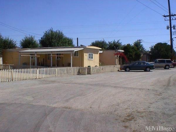 Photo of Nielsens Trailer Park, Soledad, CA