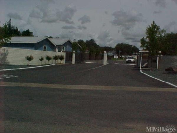 Photo of The Oaks Mobile Home Park, Ione, CA