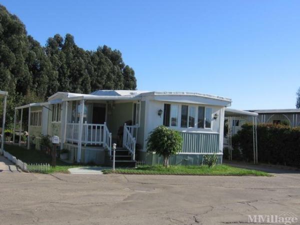 Photo of Ocean-Aire Mobile Home Estates, Oxnard, CA