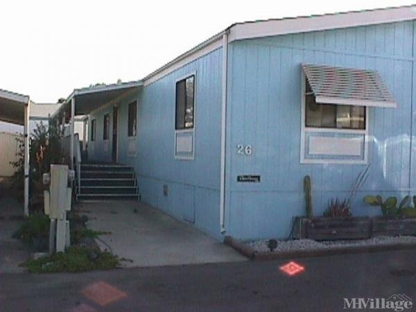 Photo 0 of 1 of park located at 1046 South Cleveland Street Oceanside, CA 92054