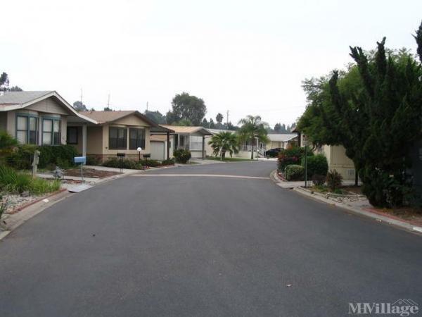 Photo of Santiago Estates, Vista, CA