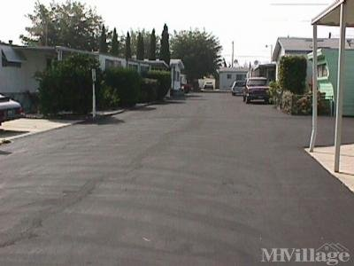 Mobile Home Park in Lomita CA