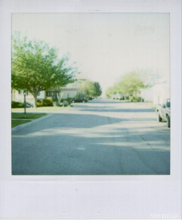 Photo of Orland Estates Mobile Home Park, Orland, CA
