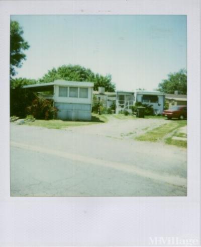 Mobile Home Park in Marysville CA