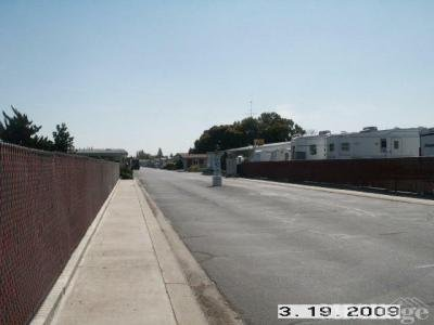 Mobile Home Park in Escalon CA