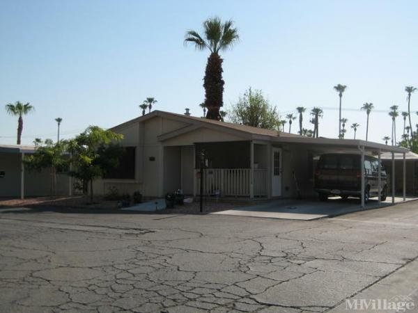 Photo of Palm Canyon Mobile Club, Palm Springs, CA