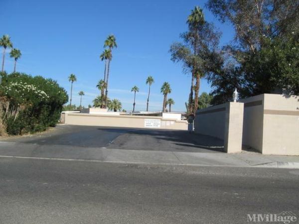 Photo of Palm Desert Mobile Estates, Palm Desert, CA