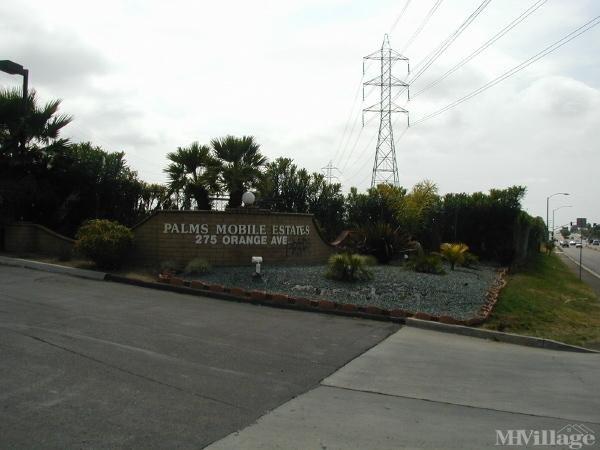 Photo 0 of 2 of park located at 275 Orange Ave Chula Vista, CA 91911