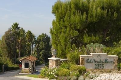 Mobile Home Park in San Pedro CA