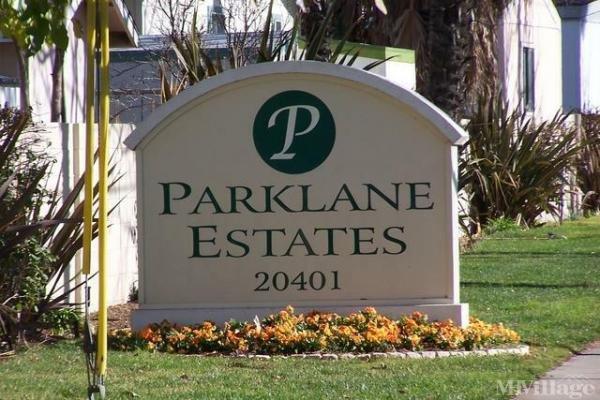 Photo of Parklane Mobile Estates, Santa Clarita, CA