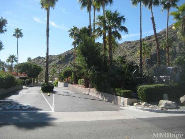 Photo of Parkview Mobile Estates, Palm Springs, CA