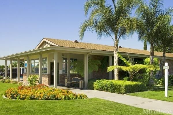 Photo of Pembroke Downs, Chino, CA
