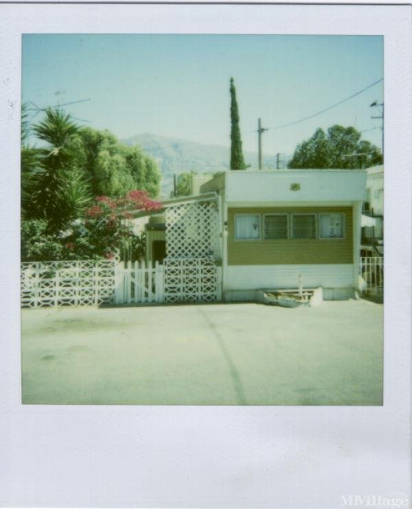 Photo of Peppertree Trailer Park, Santa Paula, CA