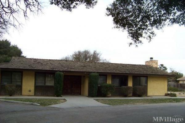 Photo of Pine Canyon Mobile Estates, King City, CA