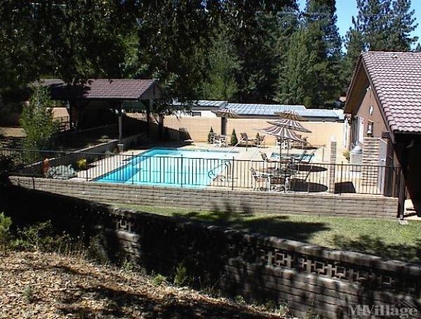 Photo of Pine Grove Mobile Home Estates, Pine Grove, CA