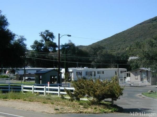 Photo of Heavenly Oaks, Guatay, CA