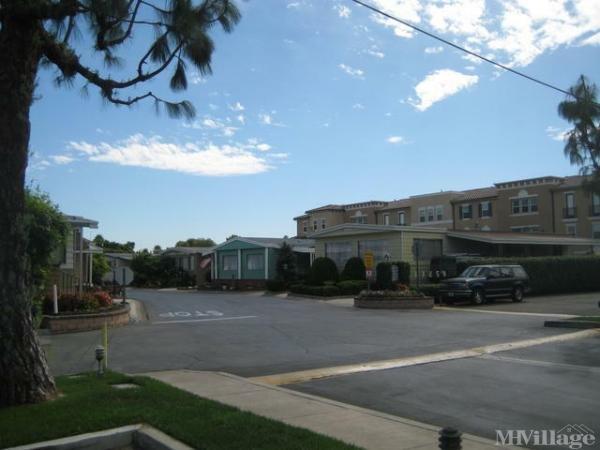 Photo of Plaza Pines Estates, Stanton, CA