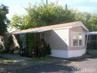 Mobile Home Park in Oroville CA