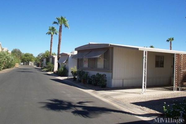 Photo of Polynesian Village Mobile Estate, El Centro, CA