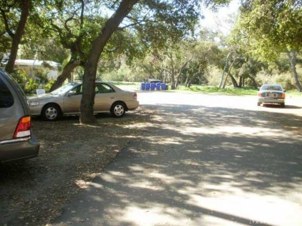 Photo of Pomerado Oaks Trailer Park, Poway, CA