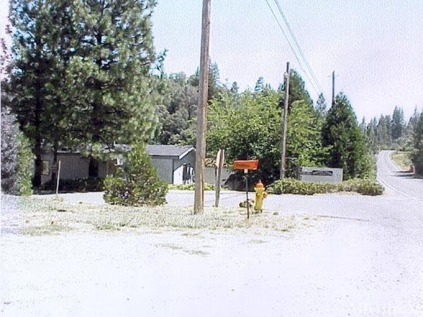 Photo of Ponderosa Mobile Home Park, Colfax, CA