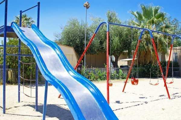 Pueblo Del Sol Mobile Home Park