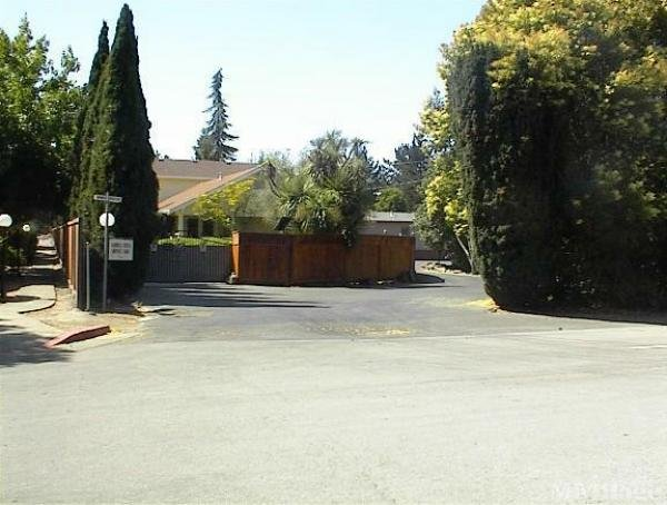 Photo of Ramble Creek Mobile Home Park, Cotati, CA