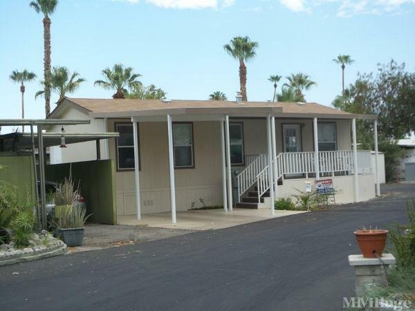 Photo of Ramon Mobile Park, Palm Springs, CA