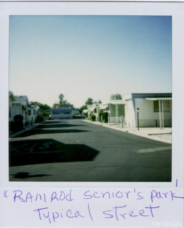 Photo of Ramrod Park Inc, San Bernardino, CA