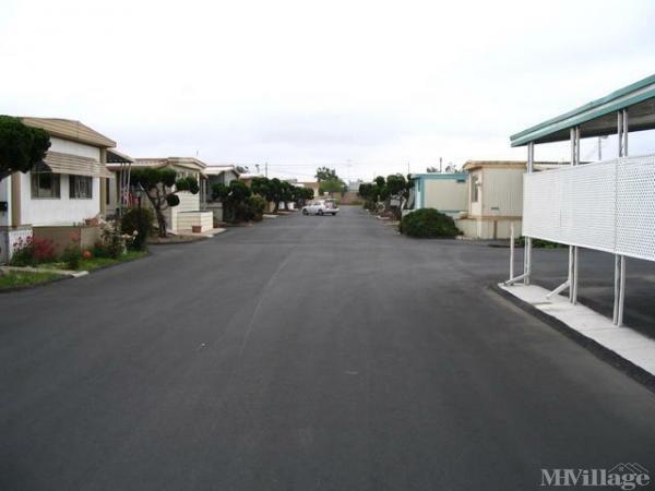Photo 0 of 2 of park located at 600 Anita Street Chula Vista, CA 91911