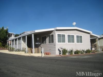 Rancho Calevero Mobile Home Park