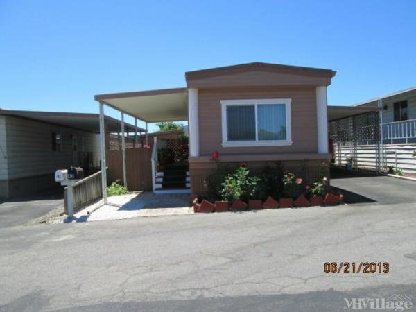 Photo of Rancho Cerritos Mobile Home Park, Watsonville, CA