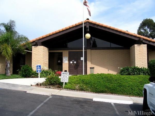 Photo of Rancho Chula Vista Mobile Home Park, San Diego, CA