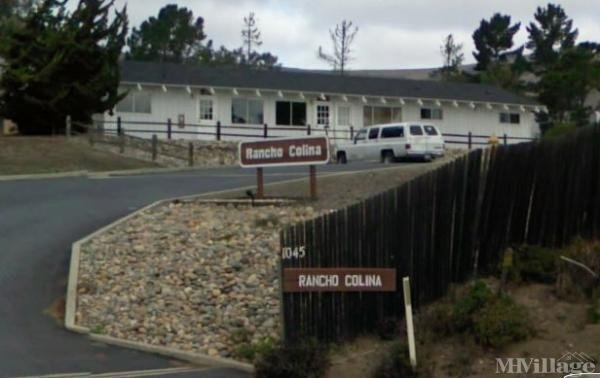 Photo of Rancho Colina Mobile Home Community, Morro Bay, CA