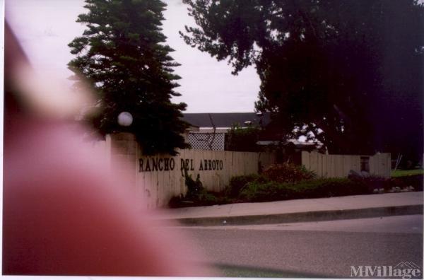 Photo of Rancho Del Arroyo Mobile Home Park, Oceano, CA