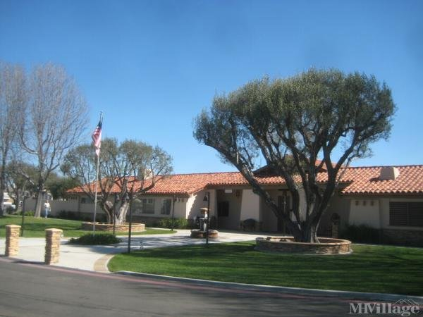 Photo of Rancho Del Rey Mobile Home Estates, Huntington Beach, CA
