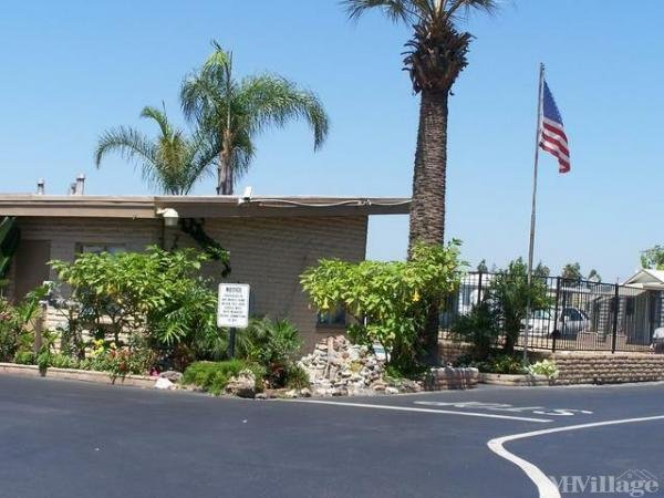 Photo of Rancho Del Sol Mobile Home Park, Westminster, CA