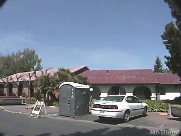 Photo of Rancho de Napa, Yountville, CA