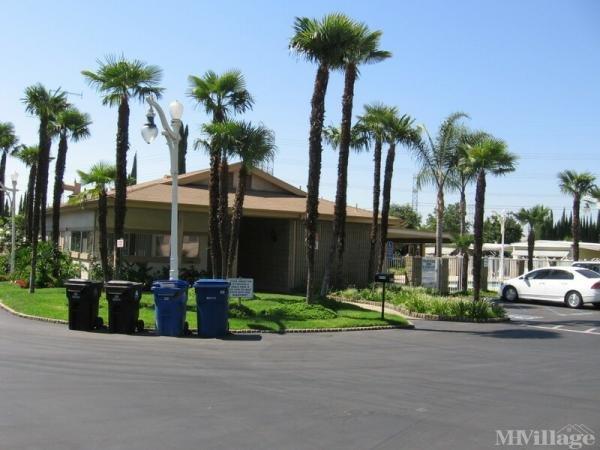 Photo of Rancho Hermoso, Sylmar, CA