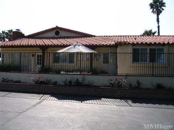 Photo of Rancho La Vista Mobile Estates, Lakeside, CA