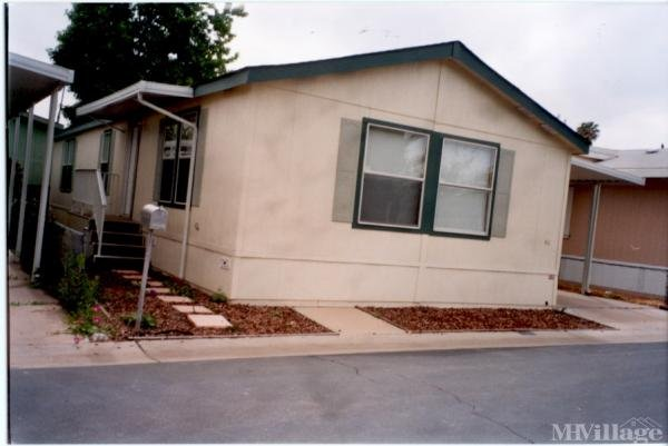 Photo of Rancho Laguna Mobile Estates, El Cajon, CA