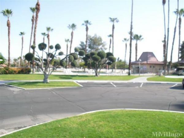 Photo 1 of 2 of park located at 69975 Frank Sinatra Drive Rancho Mirage, CA 92270
