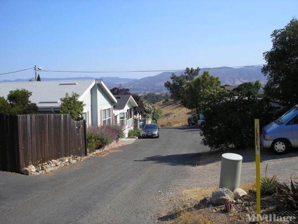 Photo of Rancho Oaks Mobile Home Estates, San Luis Obispo, CA