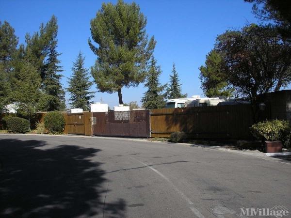 Photo of Rancho Paso Mobile Home Park, Paso Robles, CA