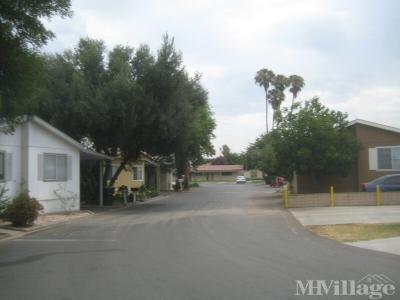 Rancho Riverside MHC