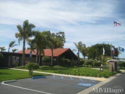 Rancho San Luis Rey MHP